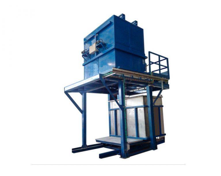 תנורים תעשייתיים באז